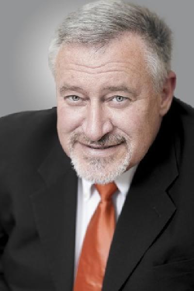 Dr. Andre Vermeulen